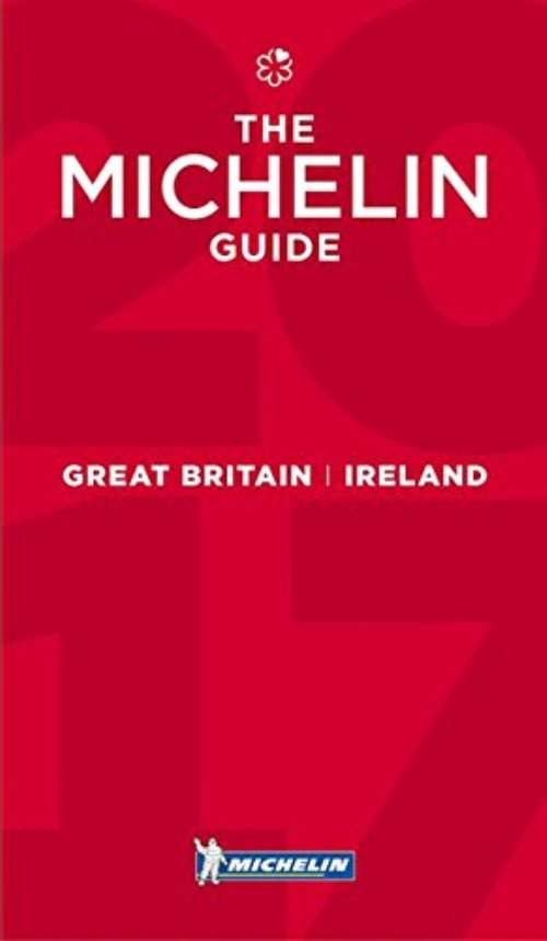 Great Britain & Ireland, The Michelin Guide 2017