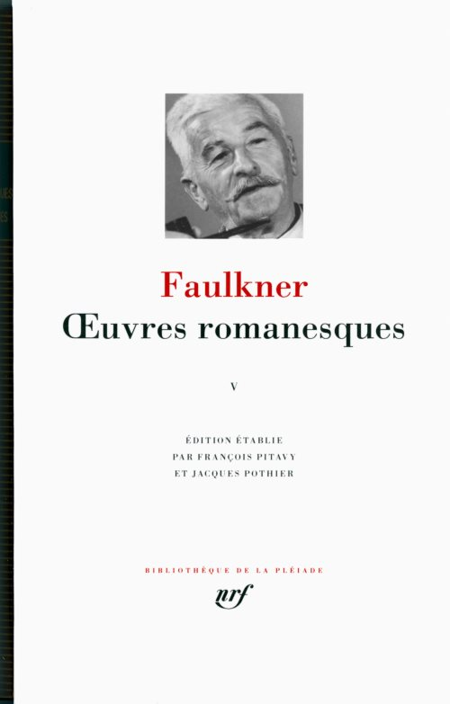 Œuvres romanesques, tome 5