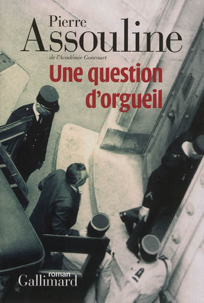 Une question d'orgueil