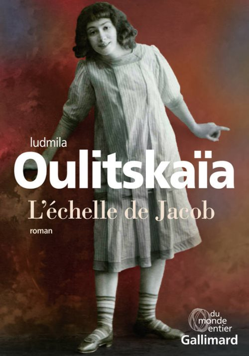 L'échelle de Jacob