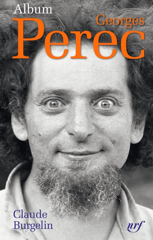 Album Georges Perec