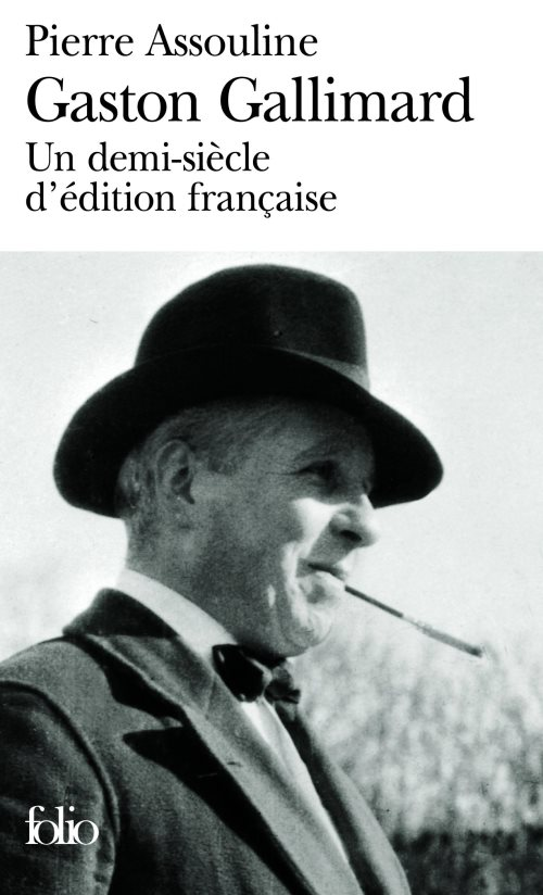 Gaston Gallimard