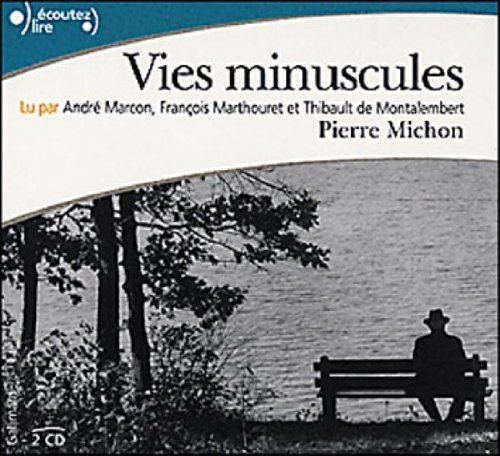 Vies minuscules CD