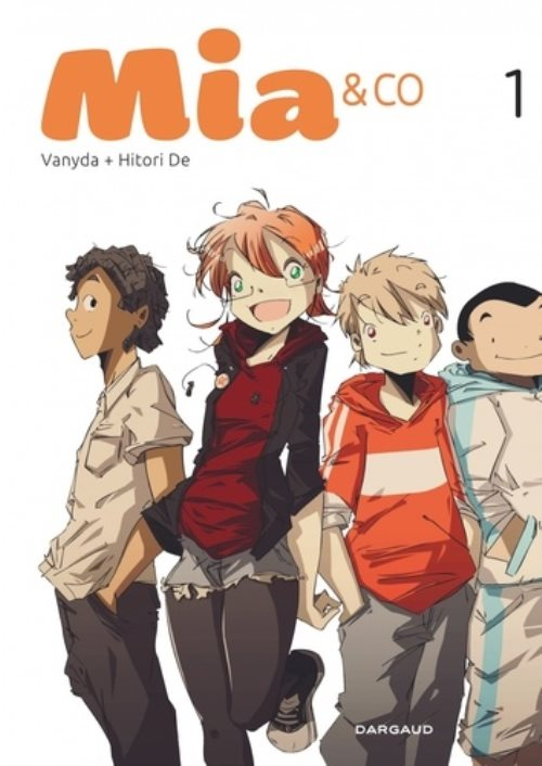 Mia & Co Tome 1