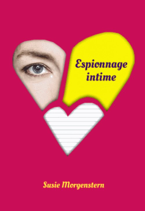 Espionnage intime (grand format)