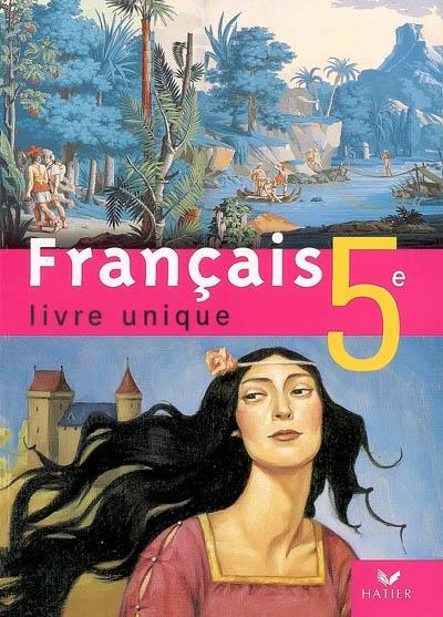 Colibris Francais 5e Ed 2016 Manuel De L Eleve Inclus