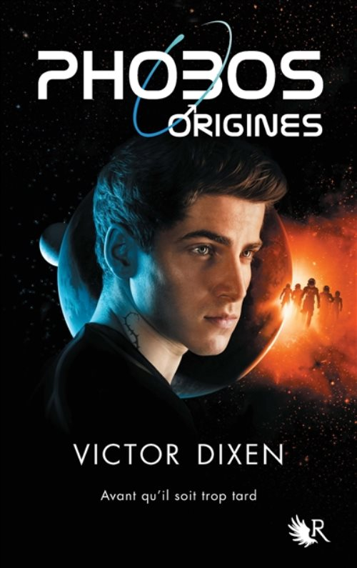 Phobos : Origines