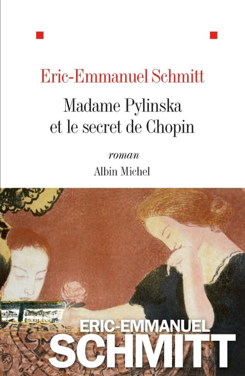 Madame Pylinska et le secret de Chopin