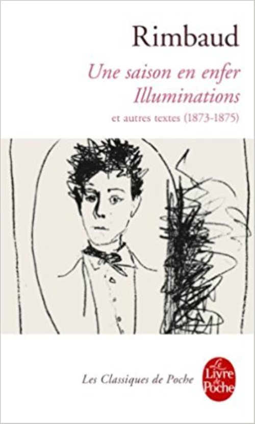 Une saison en enfer : Illuminations