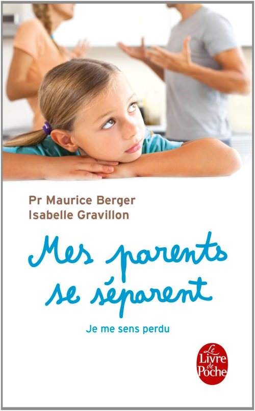 Mes parents se séparent
