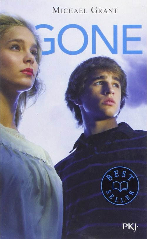 Gone - tome 1