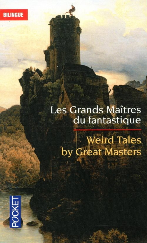 Les grands maitres du fantastique / weird tales by great masters