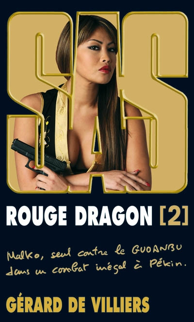 Rouge dragon