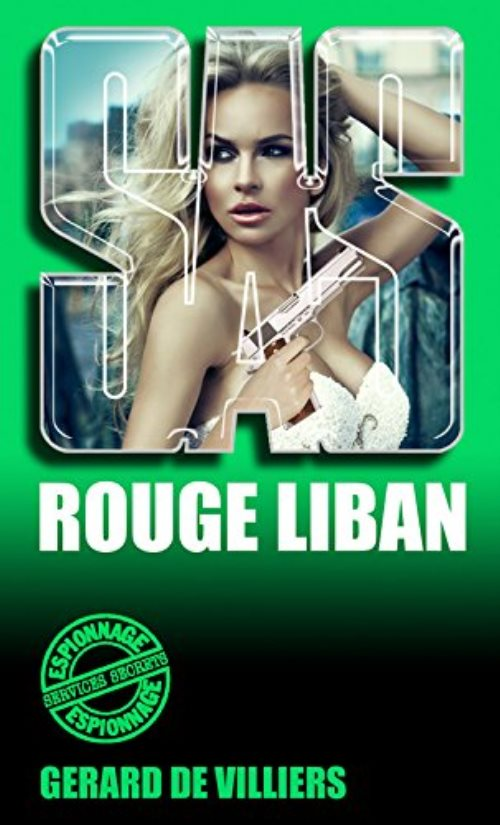 Rouge Liban