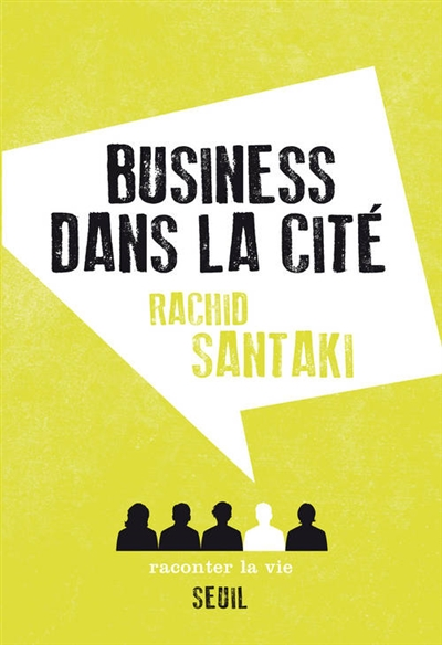 Business dans la cite