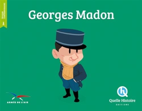 Georges Madon
