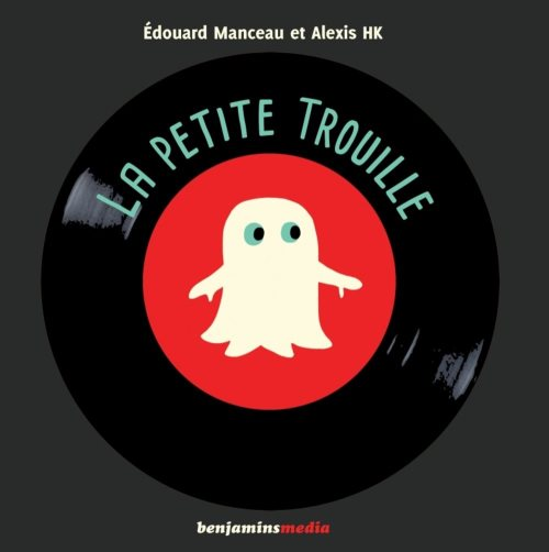 La petite trouille (1CD audio MP3)