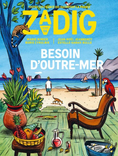 Zadig n6 besoin d'outre-mer