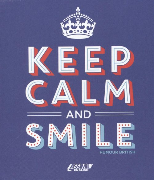 Coffret Keep Calm & Smile