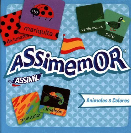Assimemor Animales & Colores