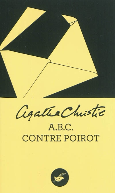 Abc contre poirot (nouvelle traduction revisee)