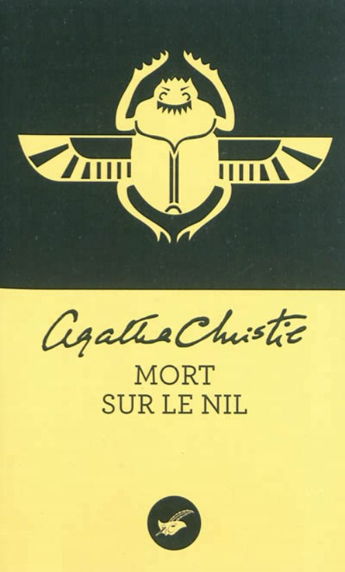Mort sur le nil (nouvelle traduction revisee)