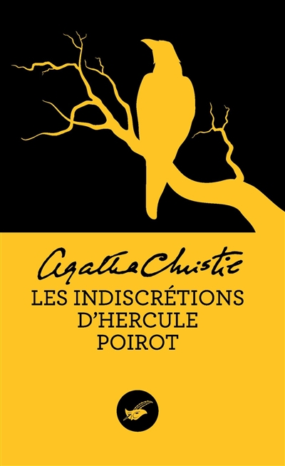 Les indiscretions d'hercule poirot (nouvelle traduction revisee)