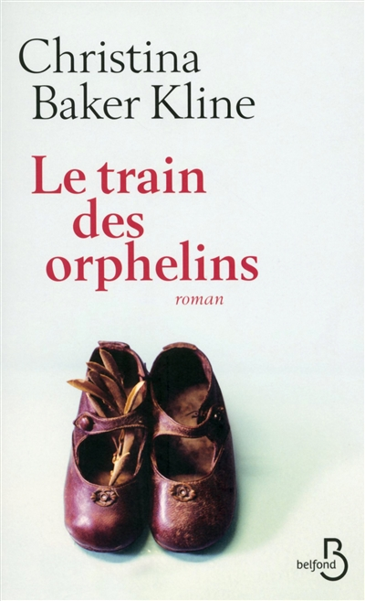 Le train des orphelins