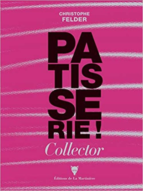 Patisserie collector numero 3