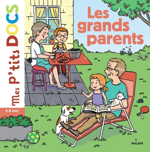 Les grands-parents