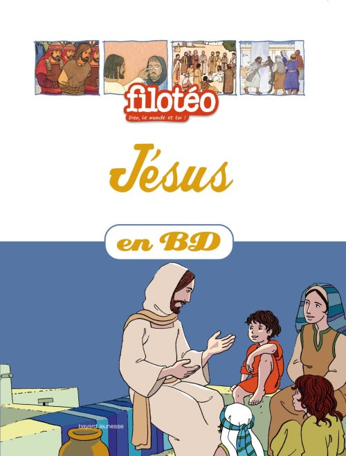 Jésus : Tome 21