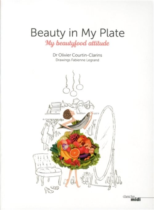 Beauty in my plate : my beautyfood attitude