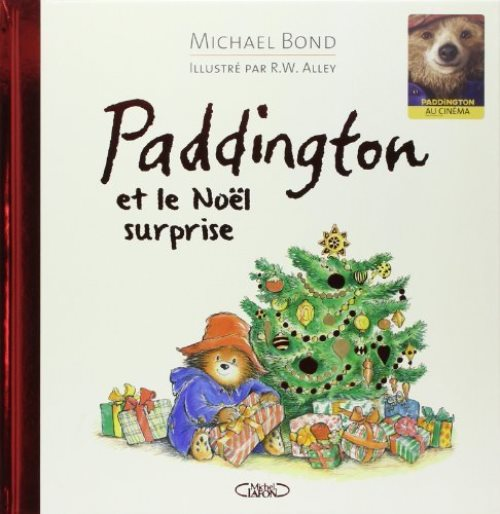 Paddington et le Noël surprise