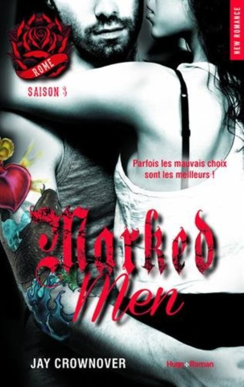 Marked Men Saison 3 Rome