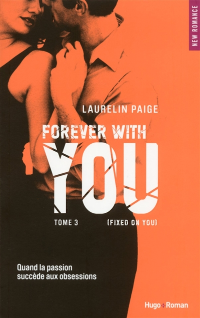 Forever with you - tome 3 (fixed on you) - vol03