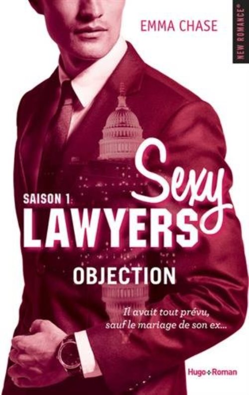 Sexy Lawyers Saison 1 Objection