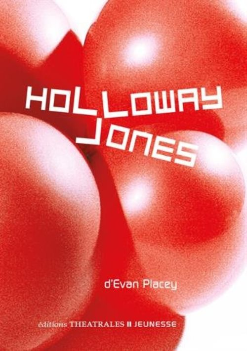 Holloway Jones