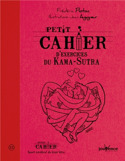 Petit cahier d'exercices du Kama-sutra