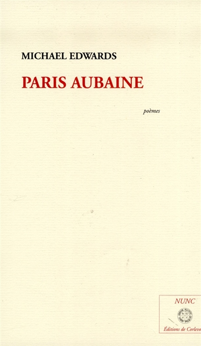 Paris aubaine