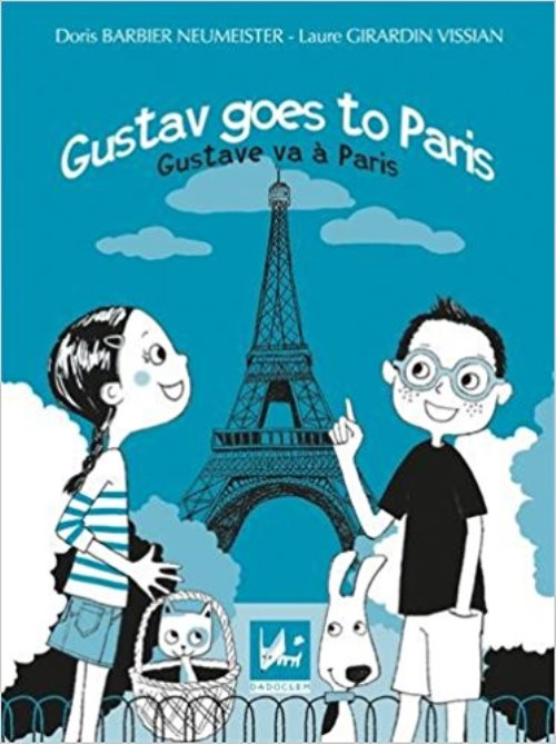 Gustave va à Paris - Gustav goes to Paris