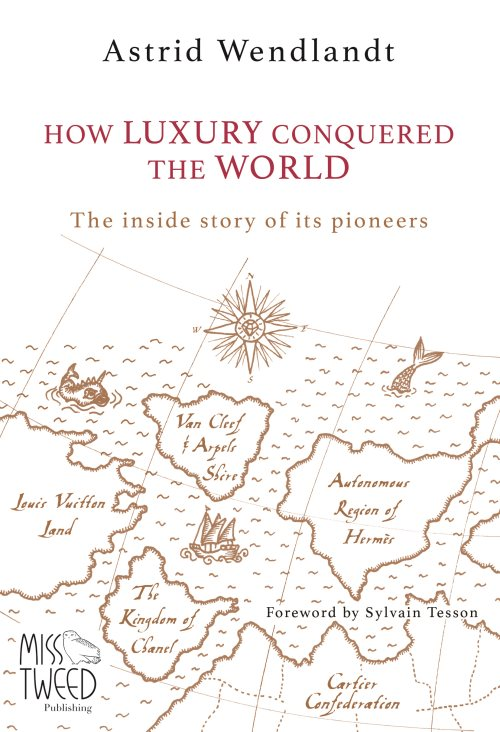 HOW LUXURY CONQUERED THE WORLD