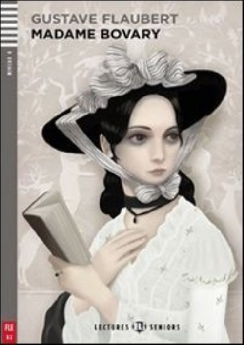 Madame Bovary + CD (b2)