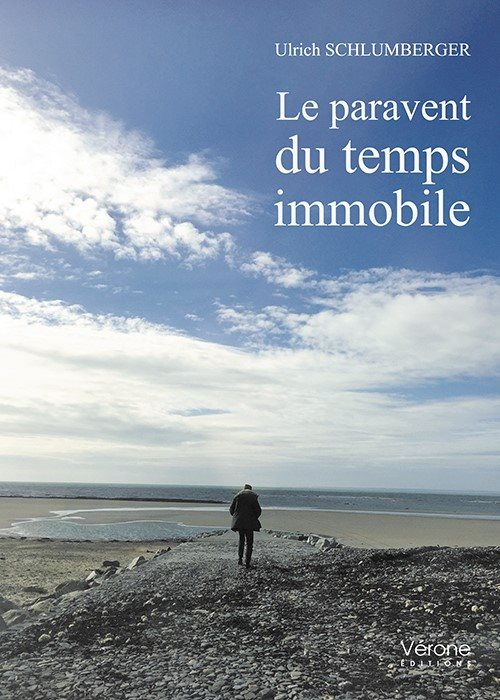 Le paravent du temps immobile