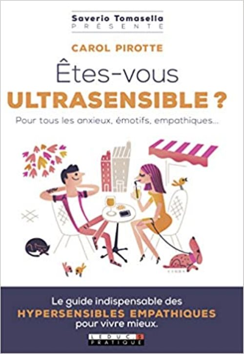 Etes-vous ultrasensible ?