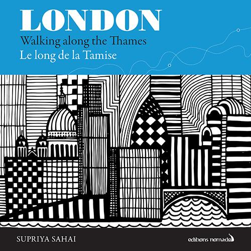 London - Le long de la Tamise