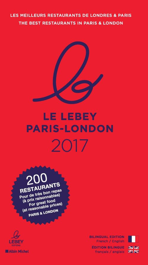 Le Lebey Paris-London