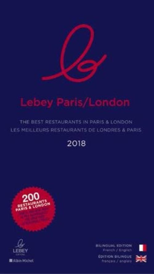 Le Lebey Paris/London 2018