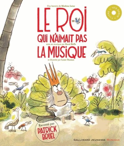 Mathieu Laine & Karol Beffa : une Lecture musicale
